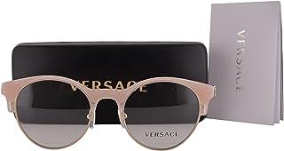23f3c9d2d7 Versace VE3233B Eyeglasses 49-20-140 Opal Pink Gold w Demo Clear Lens