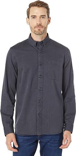 Rick Denim Shirt