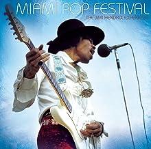 Miami Pop Festival [Disco de Vinil]