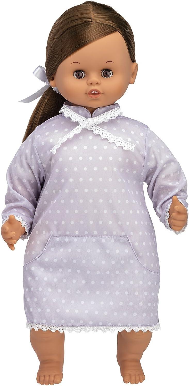 SKRÅLLAN 16110200 45 cm Dark Puppe B01N942CJS Spielen Sie das Beste | Moderne Muster