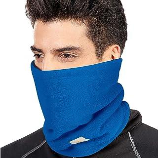 SPRING SEAON Balaclava Full Face Mask Windproof Sun UV Protection Helmet Liner for Women Men