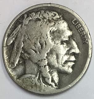 Best 1919 indian head nickel Reviews