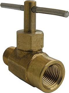 Best 1 8 needle valve Reviews