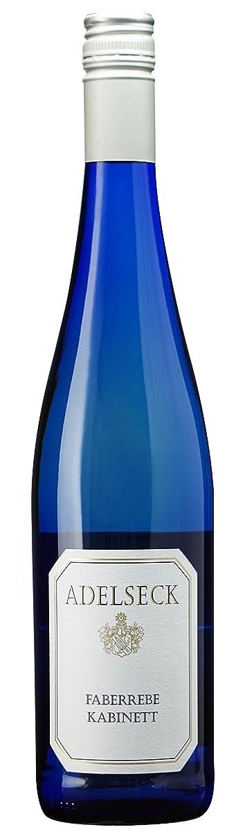 模索悪化させる極端なブルク ライヤー シュロスカペレ カビネット [ 白ワイン やや甘口 ドイツ 750ml ]