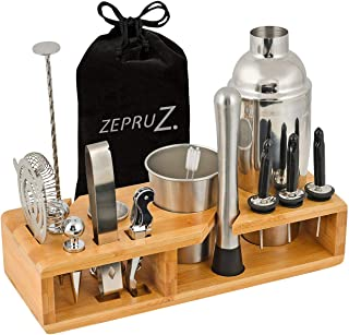 Best cocktail kit with stand Reviews