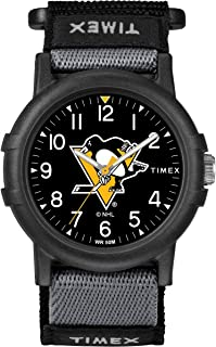 Timex Youth TWZHPNGYA NHL Recruit Pittsburgh Penguins Watch