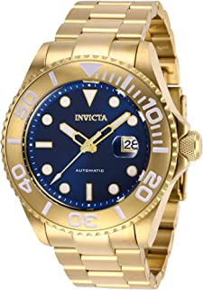 Invicta Men's Automatic Watch, Analog Display and Stainless Steel Strap 27307