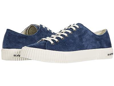 SeaVees Darby Sneaker (Bright Navy) Men