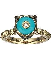 Gucci - Le Marche Des Merveilles Ring