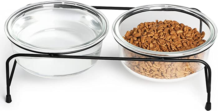 Updated 2021 – Top 10 Large Dog Food Bowl Non Slip
