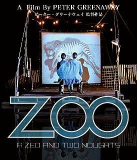 ZOO Blu-ray