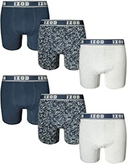 Best cotton stretch boxers Reviews