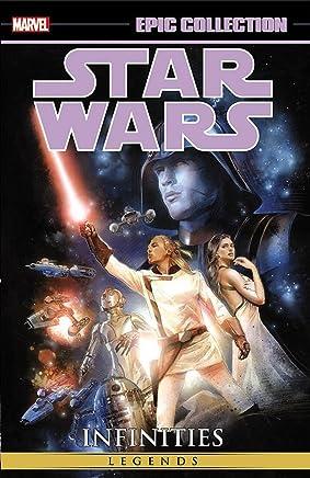 Star Wars Legends 1: Infinities