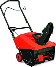 YARDMAX YB4628 Single Stage Snow Thrower, 87cc, 18