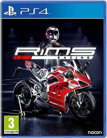 Nacon - RiMS Racing (PS4)