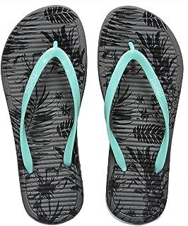 Chanclas para Mujer y Hombre, Flip Flop, Zapatillas para Playa, Piscina y Ducha, Zapatos Verano Ligero Cómodas Antideslizante
