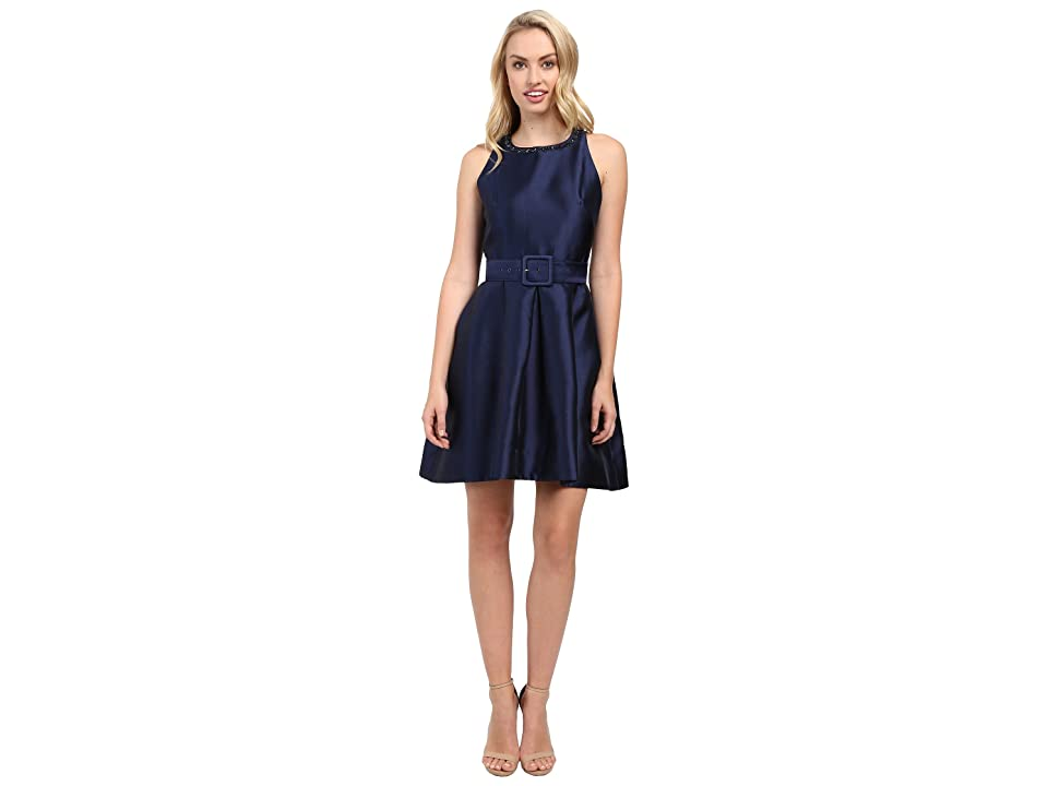 Taylor Party Dress (Navy) Women