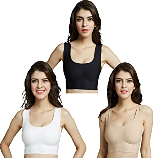 13f29fe652 Amazon.com   25 to  50 - Bras   Women  Clothing