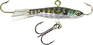 Lunkerhunt Straight Up Jig Jr Fishing Lure