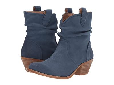 Dingo Jackpot (Blue) Cowboy Boots
