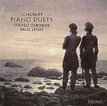 Schubert Piano Duets