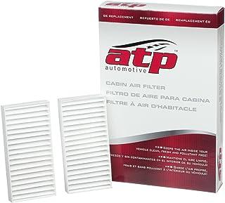 atp automotive CF-257 White Cabin Air Filter