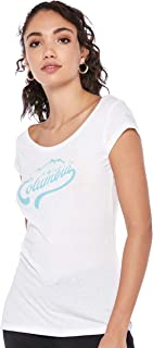 Columbia Women's Outdoor Play Tee Tees And T-Shirts
