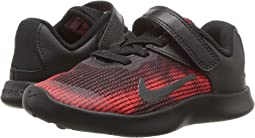 more photos b303d 81808 Black Black University Red Team Red. 85. Nike Kids. Flex RN 2018 ...