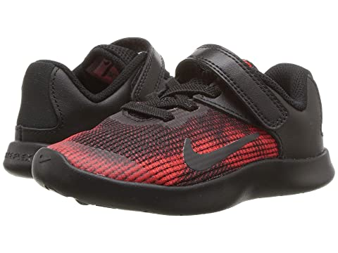 1a2f62c18e87 Nike Kids Flex RN 2018 (Infant Toddler) at Zappos.com