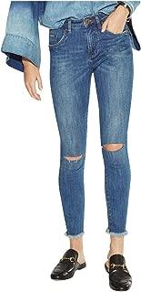 Women's Vintage High Waisted Freebirds II Jeans