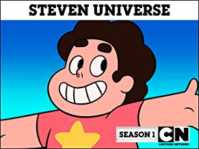 Amazon.es: Steven Universe