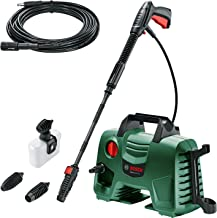 Bosch Home and Garden - EasyAquatak 120 High Pressure Washer & F016800361 6 m Extension Hose for AQT High Pressure Washers