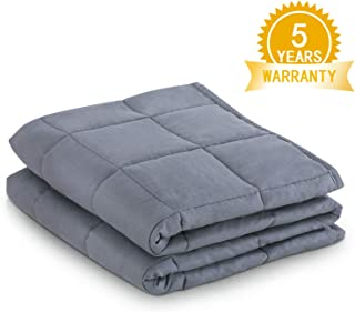 Isilila Glass Weighted Blanket 36