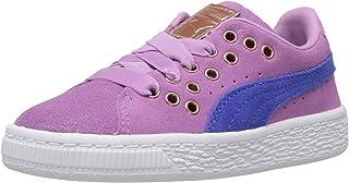 PUMA Suede XL Lace Vr Kids Sneaker