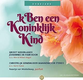 Vaste Rots Van Mijn Behoud (Live De Doelen Rotterdam)