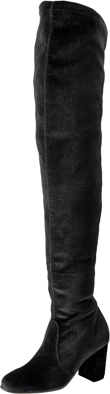 NR RAPISARDI Damen O1302 Stiefel