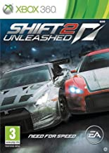 Electronic Arts Need For Speed: Shift 2 Unleashed vídeo - Juego (Xbox 360, Racing, E (para todos))