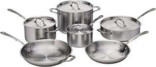 Best non stick anodized cookware Reviews
