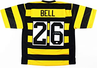 le'veon bell bumblebee jersey