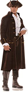 captain barrett costume
