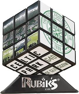 Paul Lamond 3655 - Glasgow Celtic Football Club - Rubik's Cube Puzzle - Official FC Merchandise