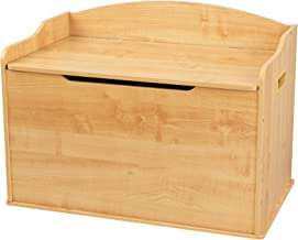 KidKraft 14953 Austin Toy Box Natural