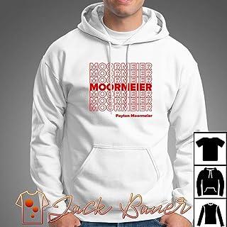 Payton Moormeier Repeat T-Shirt Long T-Shirt Sweatshirt Hoodie