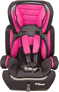 Prinsel Autoasiento modelo Strada, color Rosa