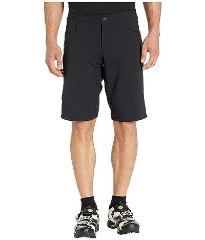 Pearl Izumi Canyon Shorts (Black) Men