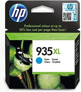 HP 935XL Cyan Original Ink Advantage Cartridge - C2P24AE
