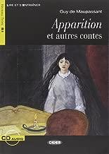 Lire et s'entrainer: Apparition et autres contes + CD