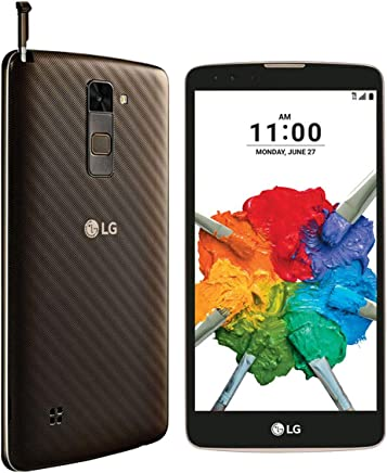 """LG Stylo 2 Plus 5.7"""" 4G LTE Stylus SmartPhone with fingerprint security T-Mobile"""