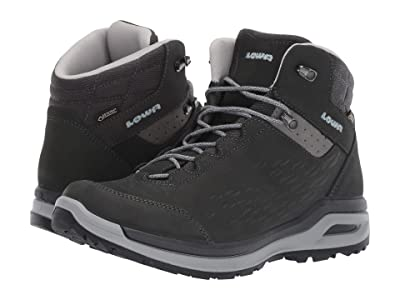 Lowa Locarno GTX(r) QC (Anthracite/Ice Blue) Women