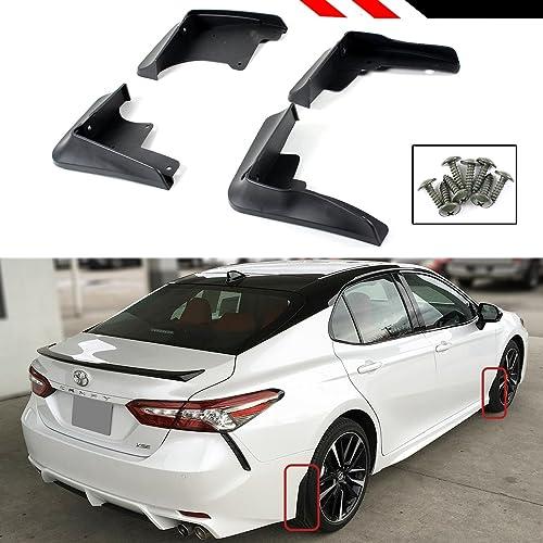 Toyota Camry Accessories >> Toyota Camry Body Accessories Amazon Com